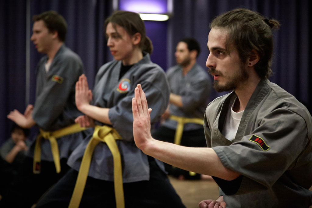 Shaolin Kung Fu 2015 Gradings & Website Images 21