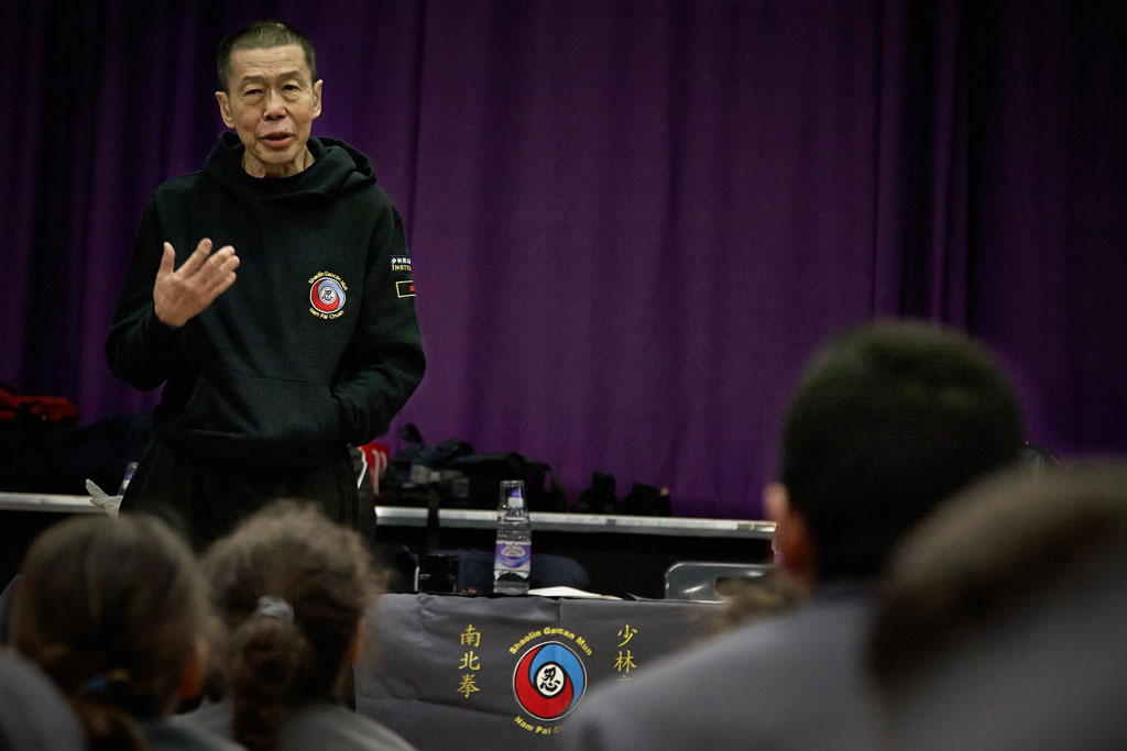 Shaolin Kung Fu 2015 Gradings & Website Images 34