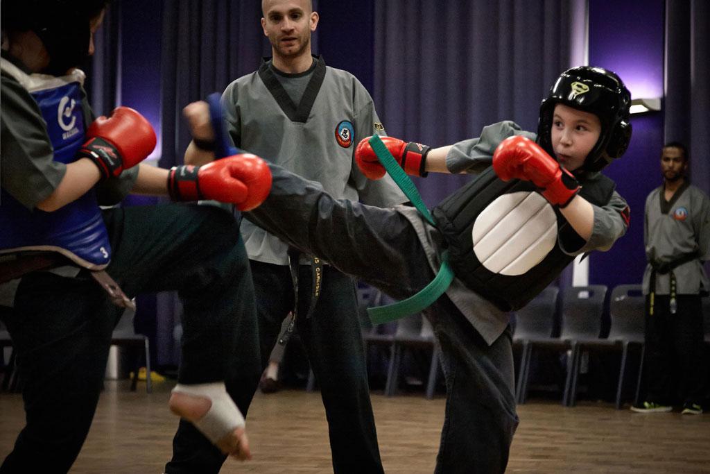 Shaolin Kung Fu 2015 Gradings & Website Images 48