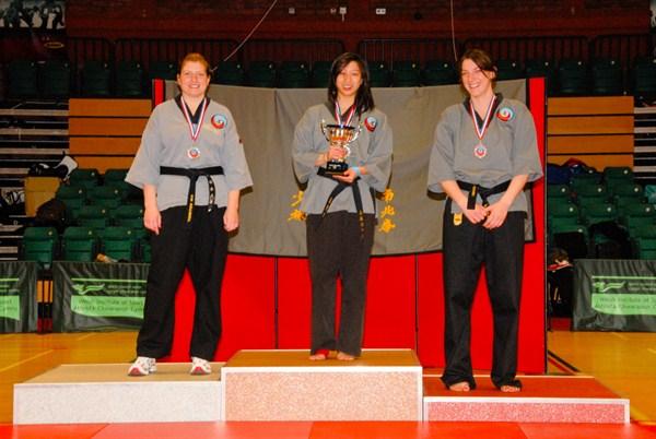 Shaolin Kung Fu European Tournament 2008 4
