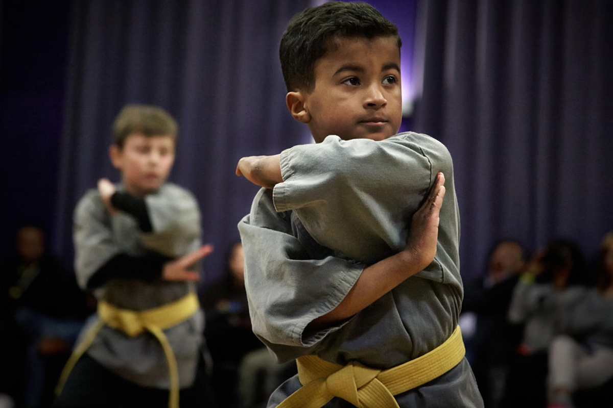 Shaolin Kung Fu 2015 Gradings & Website Images 12