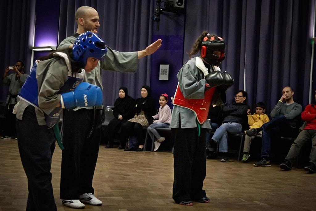 Shaolin Kung Fu 2015 Gradings & Website Images 46