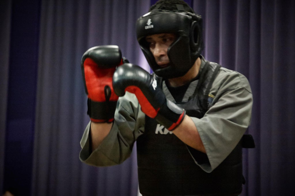 Shaolin Kung Fu 2015 Gradings & Website Images 53