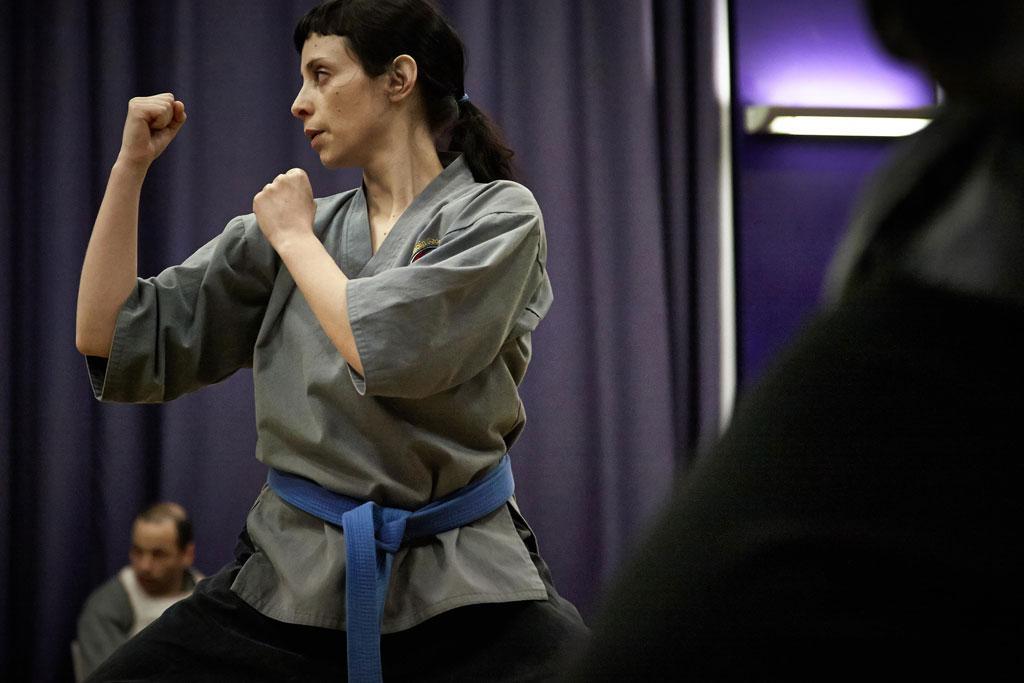 Shaolin-93