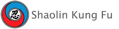 Shaolin Kung Fu - logo