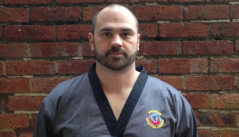 NPC Kung Fu - Shawn Conners